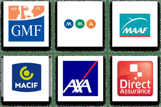 compagnies d'assurances